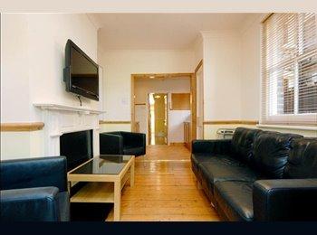 EasyRoommate UK - HARINGEY N4 5 BED 3 BATH/SHOWER STUDENT HOUSE 2014 - Finsbury Park, London - £585