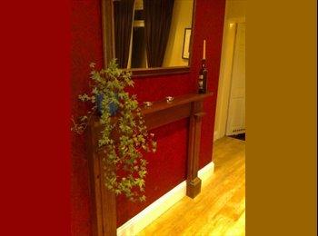EasyRoommate UK - One room left in postgrad houseshare near Durham - Bowburn, Durham - £303