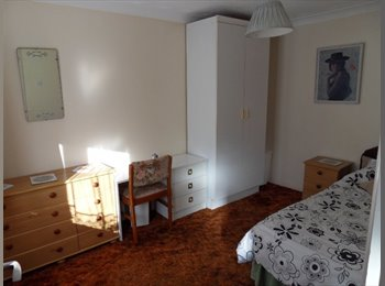 EasyRoommate UK - Single Room, Derriford - Derriford, Plymouth - £347