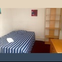 EasyRoommate UK C.O.S.Y double sized room FOR a SINGLE person. - Stratford, East London, London - £ 498 per Month - Image 1