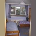 EasyRoommate UK Single Furnished Room. - Old Basing, Basingstoke and Deane - £ 400 per Month - Image 1