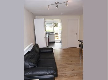 EasyRoommate UK - Newly refurbished 4 bedroom/2 shower room's house - Hatfield, Hatfield - £400