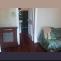 EasyRoommate UK LOVELY HUGE TRIPLE SIZED BEDROOM, EN-SUITE - Glasgow Centre, Glasgow - £ 500 per Month - Image 1