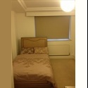EasyRoommate UK Tiday & reliable female only ! - Paddington, Central London, London - £ 400 per Month - Image 1