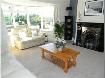 EasyRoommate UK - Spennymoor: Large spacious double room, bills inc. - Croxdale, Durham - £412
