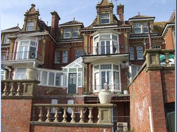 EasyRoommate UK - Bedsit to rent in central Paignton - Paignton, Paignton - £385
