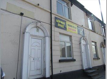 EasyRoommate UK - ROOMS TO LET IN DONCASTER!!! - Doncaster, Doncaster - £325