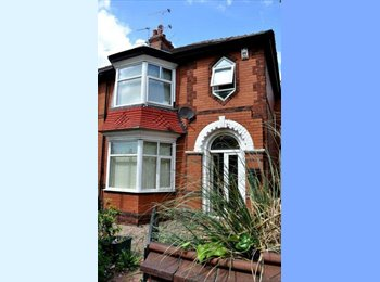 EasyRoommate UK - Rooms To Let In Doncaster From £65. - Doncaster, Doncaster - £347
