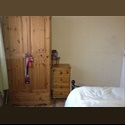EasyRoommate UK Spacious Double Bedroom - Near Heathrow Airport - Hayes, Greater London North, London - £ 500 per Month - Image 1