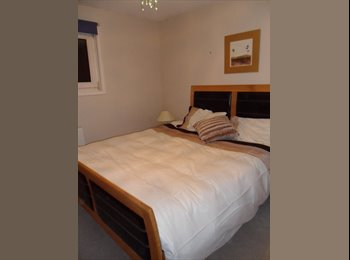 EasyRoommate UK - Large Double Room - Clean House - Weston Favell, Northampton - £330