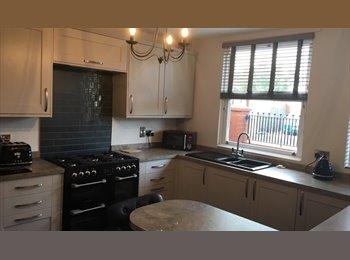 EasyRoommate UK - Great House-All Amenities - Longton, Preston - £325