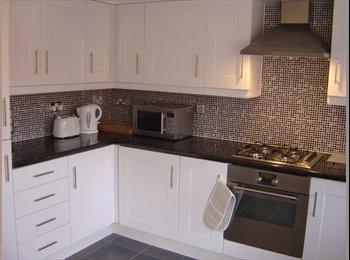 EasyRoommate UK - Lovely Bright Double room in Luxury houseshare - Bishop's Stortford, Bishop's Stortford - £460