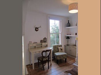 EasyRoommate UK - Beautiful large double room available, East Oxford - Iffley, Oxford - £750