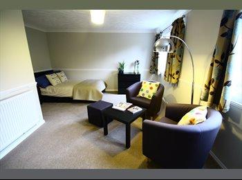 EasyRoommate UK - Large Double Room - beautiful semi-detached house - Tunbridge Wells, Tunbridge Wells - £620