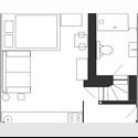EasyRoommate UK Flatshare in brand new South Kensington studio - South Kensington, Central London, London - £ 433 per Month - Image 1