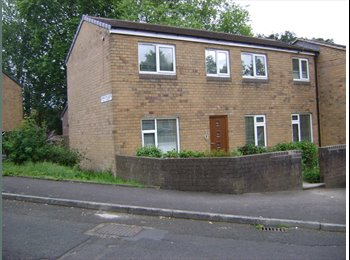 EasyRoommate UK - modern fully refurbished house all bills included - Bolton, Bolton - £295