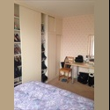 EasyRoommate UK large furnished clean double rooms. 4min walk to upney tube station - Barking, Greater London North, London - £ 520 per Month - Image 1