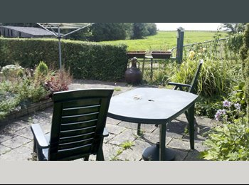 EasyRoommate UK - Country living - Tugby, Leicester - £303