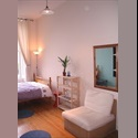 EasyRoommate UK CITY CENTRE? WEST END PROFESIONALS -- FREE BILLS ! - Glasgow Centre, Glasgow - £ 375 per Month - Image 1