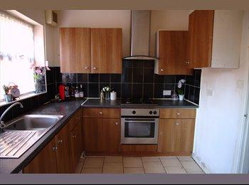 EasyRoommate UK - 1 Bedroom Shared Accommodation - Bordesley, Birmingham - £240