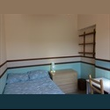EasyRoommate UK 5 Double Bedroomed house available Aug 2015 - Lancaster, Lancaster - £ 347 per Month - Image 1