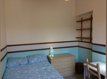 EasyRoommate UK - 5 Double Bedroomed house available Aug 2015 - Lancaster, Lancaster - £347