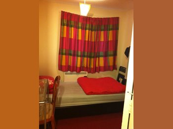 EasyRoommate UK - share flat or single room - Godmanchester, Huntingdonshire - £347