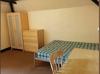 EasyRoommate UK - Double Room in House close to Nottm Trent Uni - St Ann's, Nottingham - £303