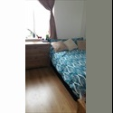 EasyRoommate UK double room to rent - Shepherds Bush, West London, London - £ 650 per Month - Image 1