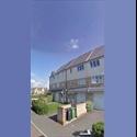 EasyRoommate UK Beautiful rooms in Sugar Way for Professionals - Peterborough, Peterborough - £ 250 per Month - Image 1