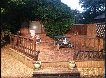 EasyRoommate UK - nice double bedroom closed to Standley park - Blackpool, Blackpool - £265