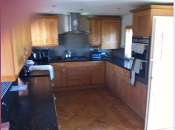 EasyRoommate UK - Double room - Otterbourne, Winchester - £450