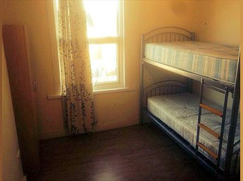 EasyRoommate UK - Rooms available in willesden junction area.95pw - Willesden, London - £412
