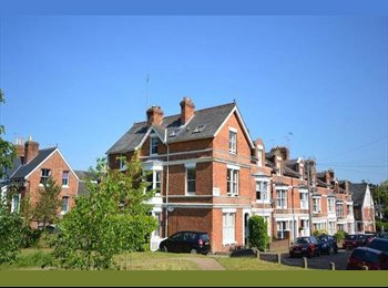 EasyRoommate UK - **DOUBLE ROOM AVAILABLE IN TUNBRIDGE WELLS** - Tunbridge Wells, Tunbridge Wells - £525