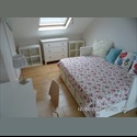 EasyRoommate UK Lovely en-suite room near Hither Green station - Hither Green, South London, London - £ 650 per Month - Image 1