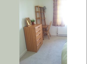 EasyRoommate UK - Big, Bright Double Room in Lovely Flat - Old Aberdeen, Aberdeen - £550