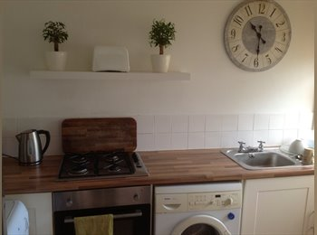 EasyRoommate UK - Double room (professional or couple) - St Helens, St. Helens - £270