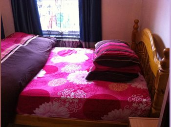 EasyRoommate UK - Double Bedroom for Rent - Watford, Watford - £450