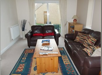 EasyRoommate UK - Home from Home - Woodston, Peterborough - £350