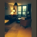 EasyRoommate UK City centre apartment, well kept, huge room - Liverpool Centre, Liverpool - £ 500 per Month - Image 1
