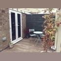 EasyRoommate UK Private room in secure garden location - Peterborough, Peterborough - £ 350 per Month - Image 1
