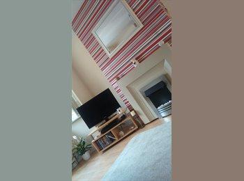 EasyRoommate UK - double room  - Great Barr, Birmingham - £400