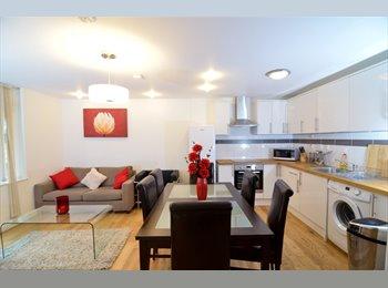 EasyRoommate UK - Pimlico / Victoria - Luxury Double Rooms! (17CS) - Westminster, London - £1125