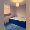 EasyRoommate UK Furnished double room all bills included 350£ - Farnborough, Hart and Rushmoor - £ 350 per Month - Image 1