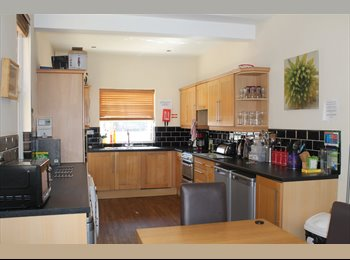 EasyRoommate UK - EXECUTIVE REFURBISHED HOUSE CLOSE TO TOWN - Stafford, Stafford - £368