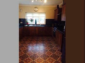 EasyRoommate UK - Large Double Room to Rent - Osbaldwick, York - £400