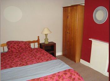 EasyRoommate UK - Double Room available in South Reddish - Reddish, Stockport - £400