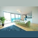 EasyRoommate UK Beautiful dobule room in stunning Penthouse - Camden, North London, London - £ 1200 per Month - Image 1