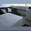 EasyRoommate UK large double room - Great Linford, Milton Keynes - £ 347 per Month - Image 1