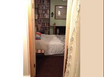 EasyRoommate UK - Double bedroom to rent - 0.1 mile from station - Clacton-on-Sea, Clacton-on-Sea - £390